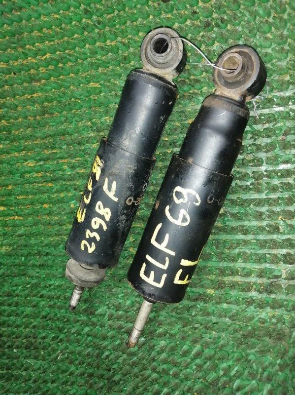 Амортизатор Isuzu Elf NKR81E 4HL1-908991 2002 передний