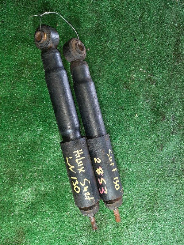 Амортизатор Toyota Hilux Surf LN130-0074432 2LTE 1991.09 передний
