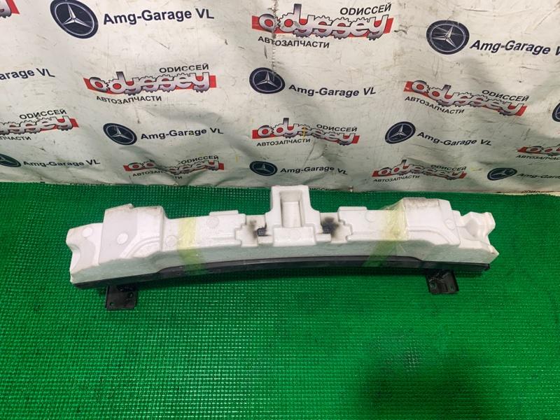 Жесткость бампера Nissan Xtrail NT32 MR20DD 2014 передний