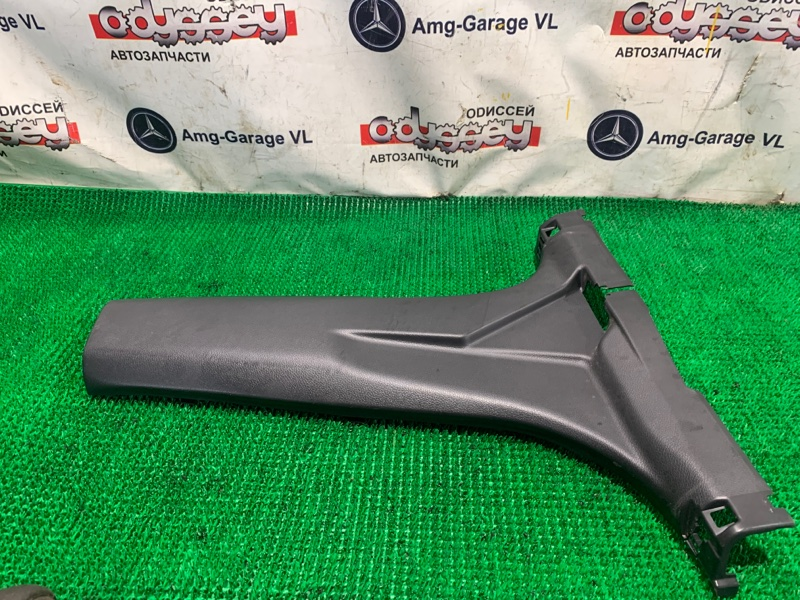 Пластик салона Nissan Xtrail NT32 MR20DD 2014 правый