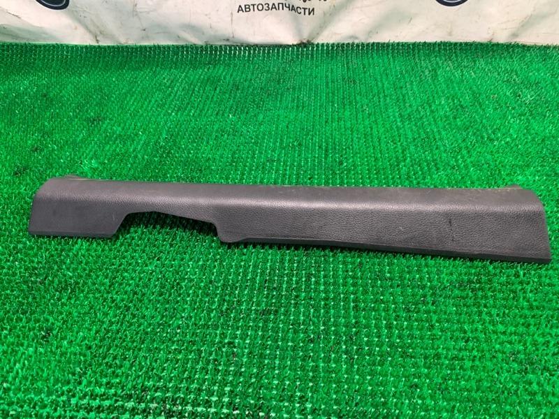 Порожек пластиковый Nissan Xtrail NT32 MR20DD 2014 передний левый