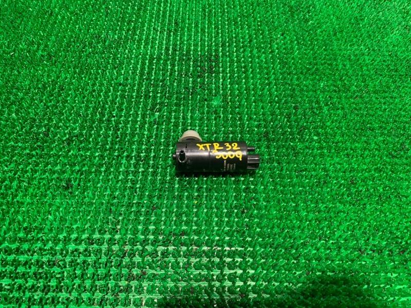 Мотор бачка омывателя Nissan Xtrail NT32 MR20DD 2014