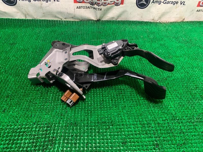 Педаль газа Nissan Xtrail NT32 MR20DD 2014