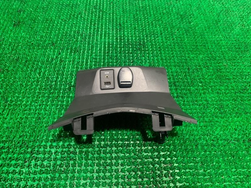 Пластик торпеды Nissan Xtrail NT32 MR20DD 2014