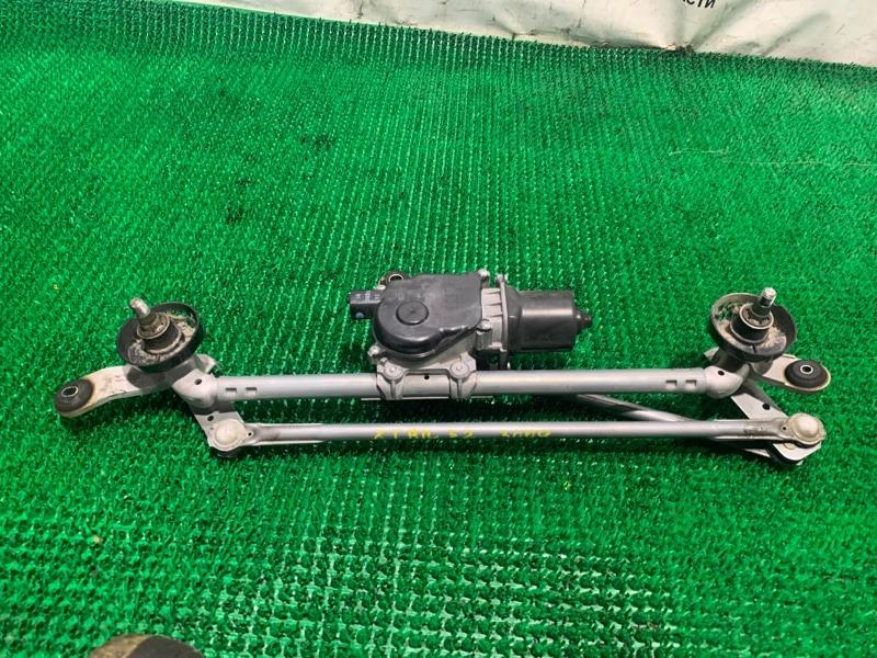 Мотор дворников Nissan Xtrail NT32 MR20DD 2014