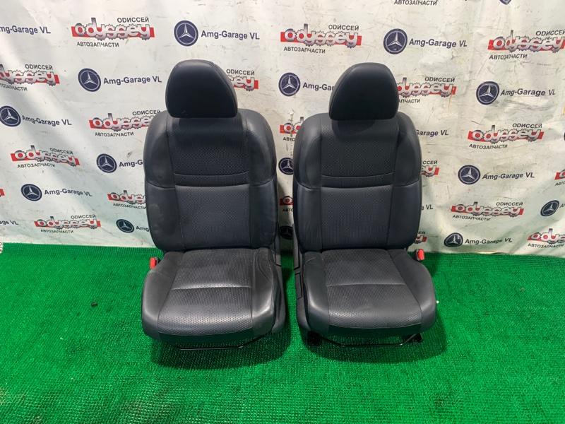 Сидения комплект Nissan Xtrail NT32 MR20DD 2014