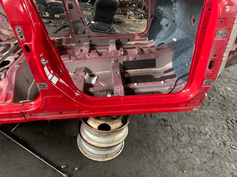 Порог Nissan Xtrail NT32 MR20DD 2014 правый