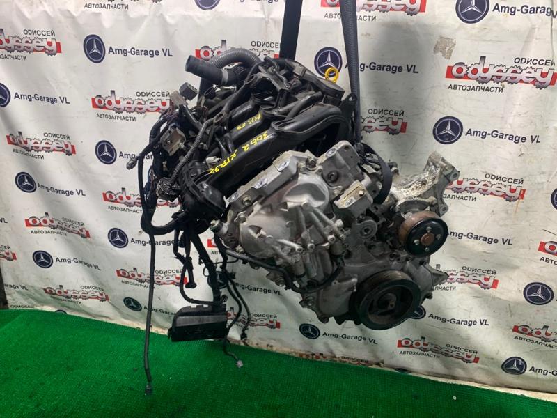 Двигатель Nissan Xtrail NT32 MR20DD 2014