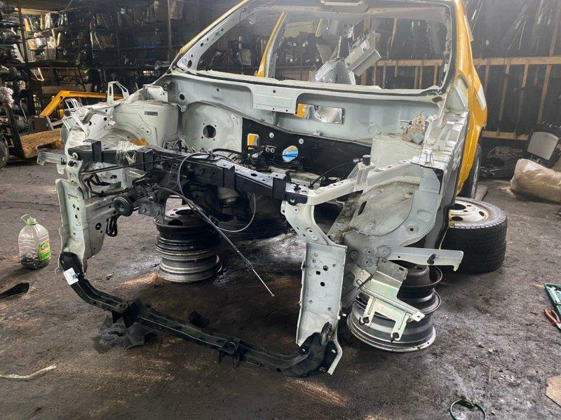 Телевизор Nissan Xtrail NT32 MR20DD 2014