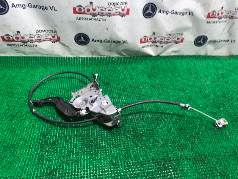 Тросик ручника Nissan Xtrail NT32 MR20DD 2014