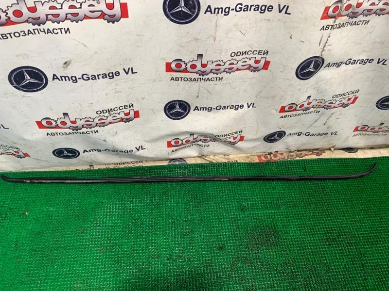 Молдинг на крышу Bmw Mini Cooper S WMWMF720301 N14B16A 2008 левый