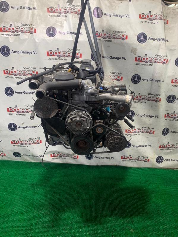 Двигатель Nissan Atlas R8F23 QD32 2004