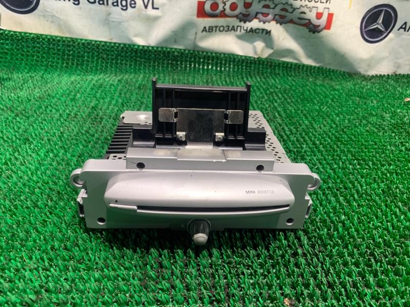 Магнитофон Bmw Mini Cooper S WMWMF720301 N14B16A 2008