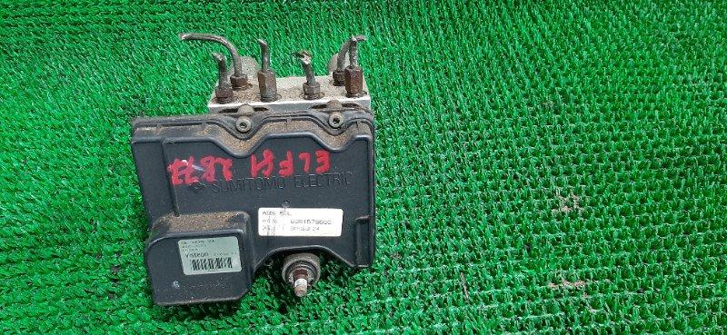 Блок abs Isuzu Elf NKR81 4HL1- 2006