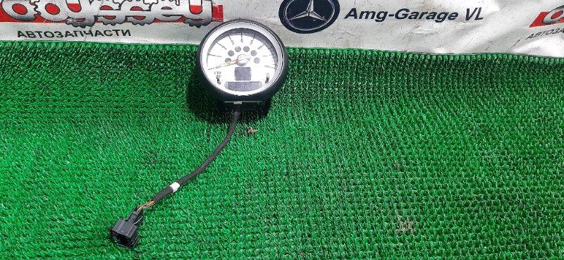Панель приборов Bmw Mini Cooper S WMWMF720301 N14B16A 2008