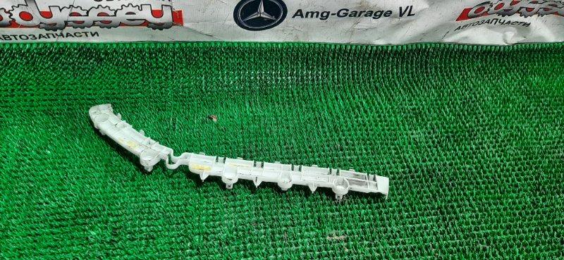 Крепление бампера Mitsubishi Outlander Phev GG2W 4B11 2013 заднее правое