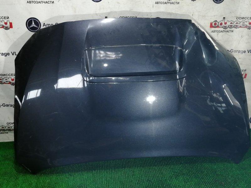 Капот Subaru Levorg VM4 FB16 2015