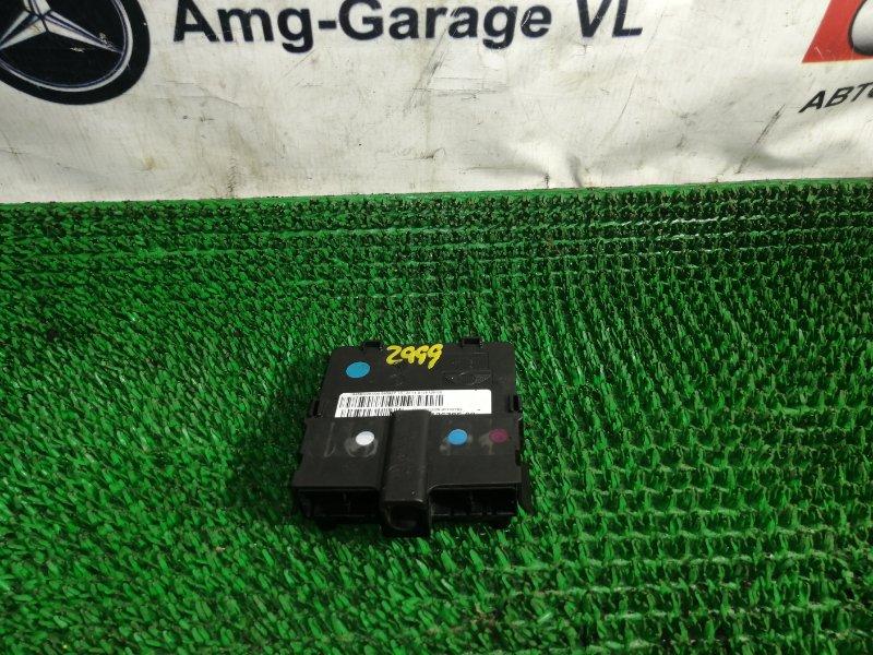 Электронный блок Bmw Mini Cooper S WMWMF720301 N14B16A 2008