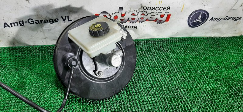 Главный тормозной цилиндр Bmw Mini Cooper S WMWMF720301 N14B16A 2008