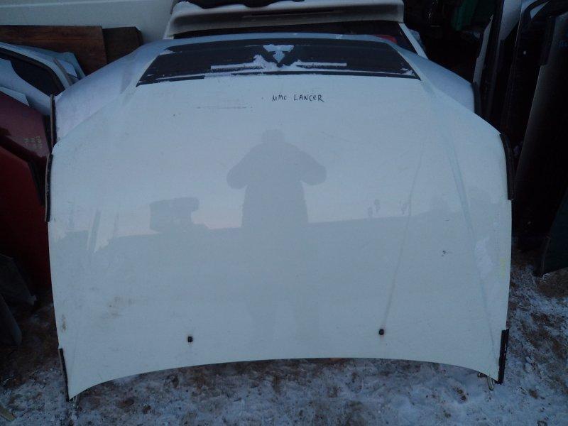 Капот Mitsubishi Lancer СS2V