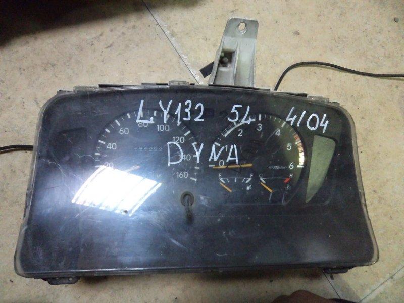 Спидометр Toyota Dyna LY132 5L