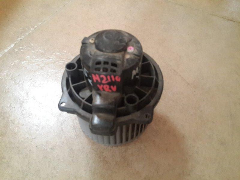 Мотор печки Daihatsu Yrv Y21