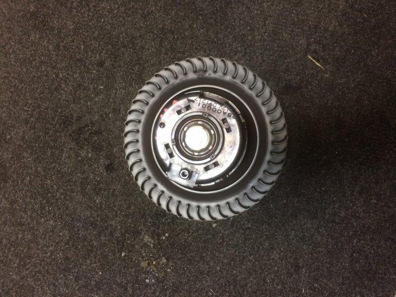 Мотор печки Nissan Tino HV10