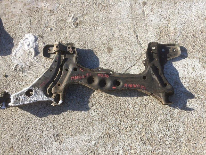 Балка под двс Toyota Sprinter Marino AE101