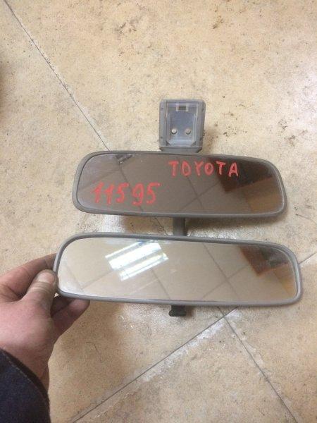 Зеркало заднего вида Toyota