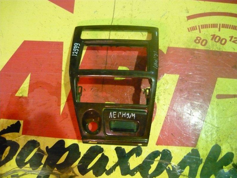 Консоль магнитофона Mitsubishi Legnum EA1W