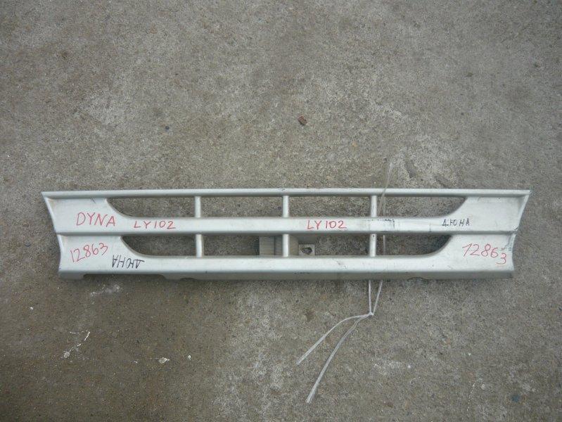 Решетка радиатора Toyota Dyna LY102