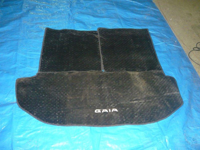 Коврик багажника Toyota Gaia SXM10