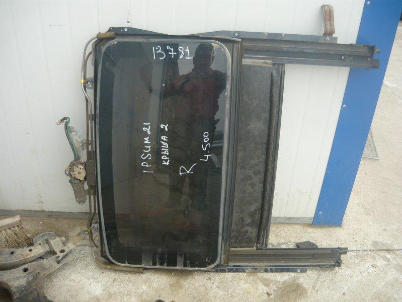 Люк Toyota Ipsum ACM21