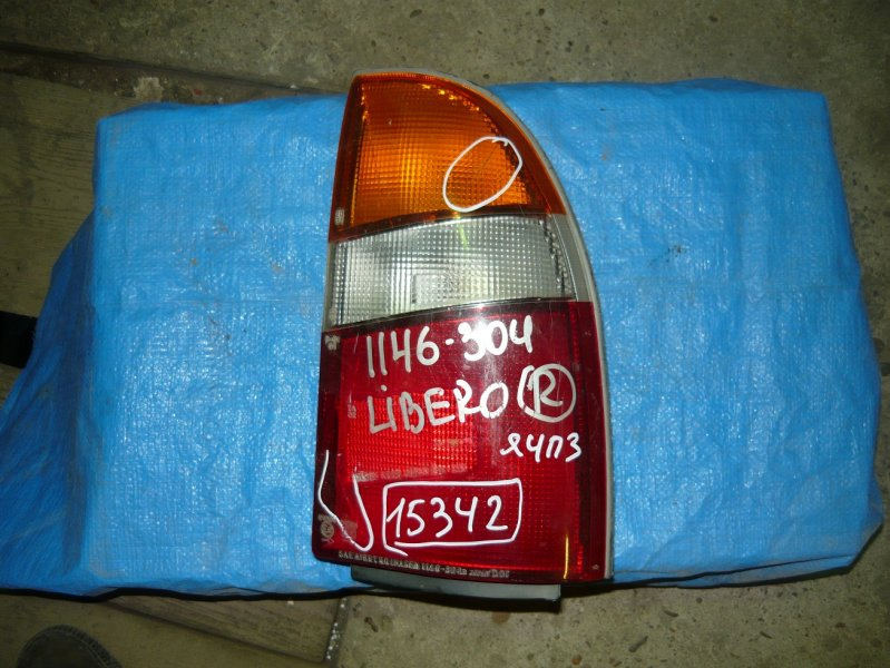 Стоп Mitsubishi Libero CB2W задний правый