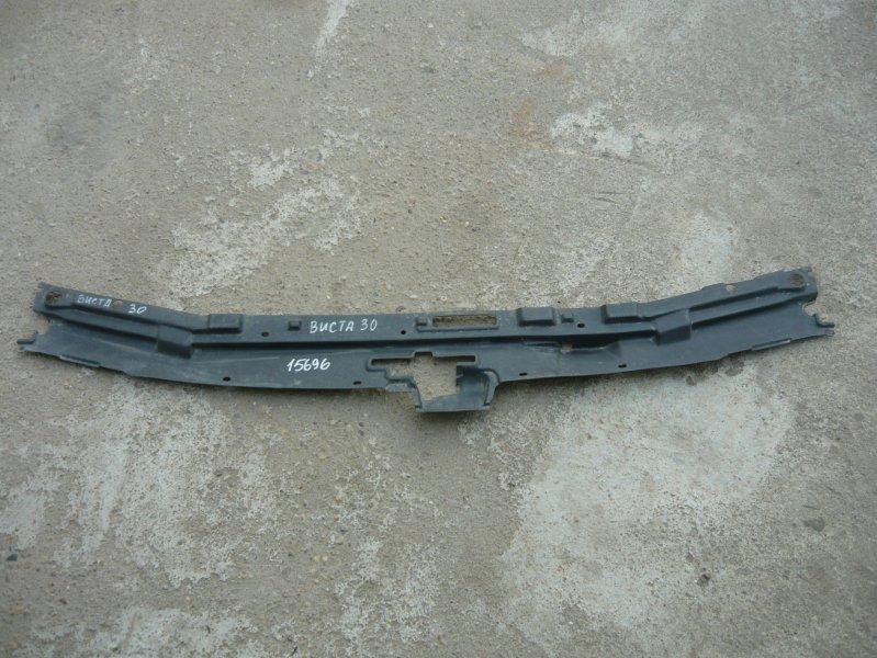 Защита под капот Toyota Vista SV30