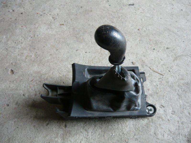 Рычаг переключения кпп Mazda Axela BK3P