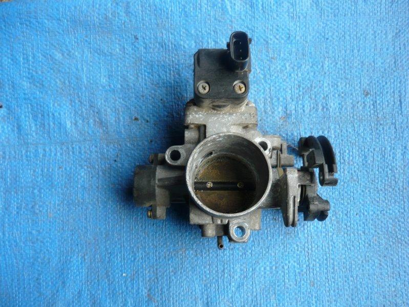 Дроссельная заслонка Toyota Vista Ardeo SV50