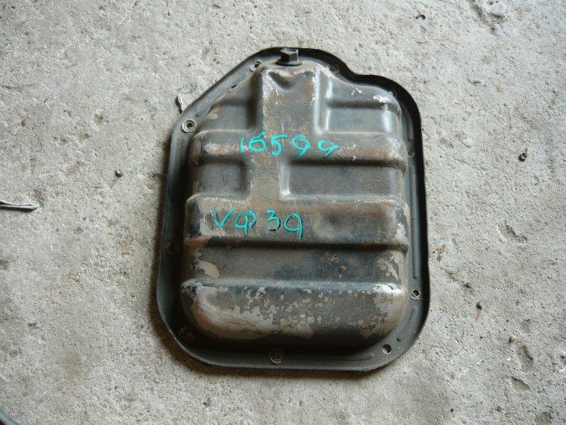 Поддон Nissan Cedric HY34 VQ30