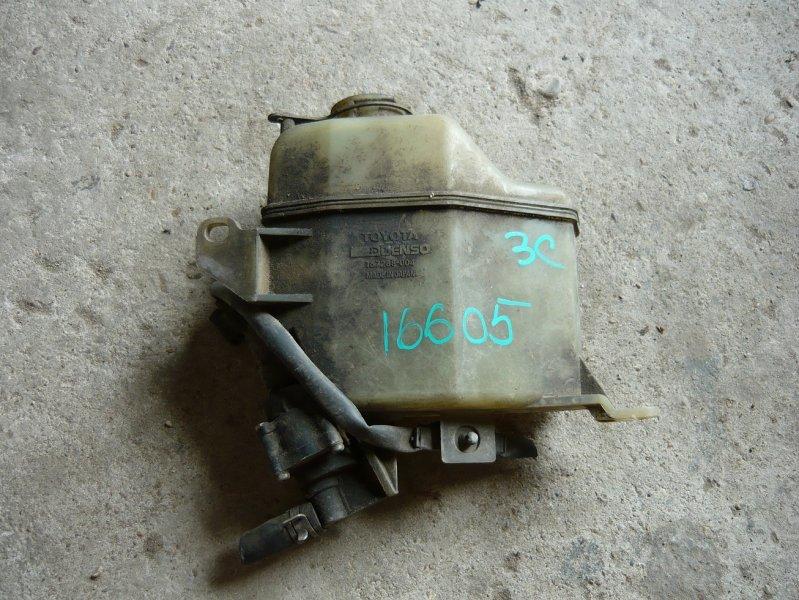 Бачок заливной для масла Toyota Lucida CXR10 3CT