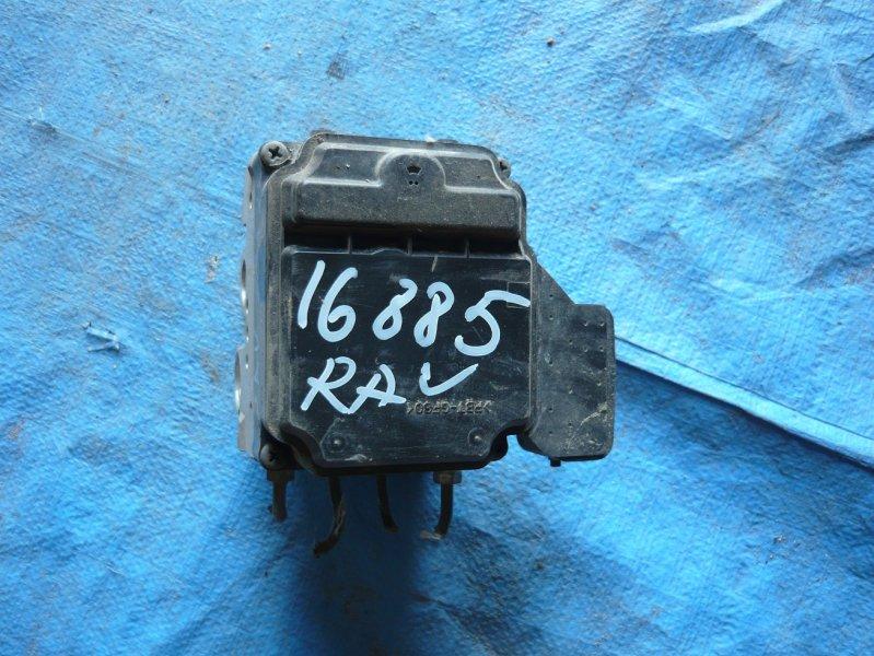 Блок abs Toyota Rav4 ZCA26