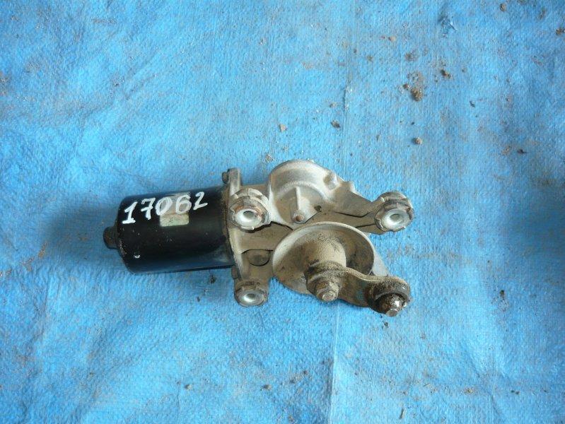 Мотор дворников Nissan Bluebird U14