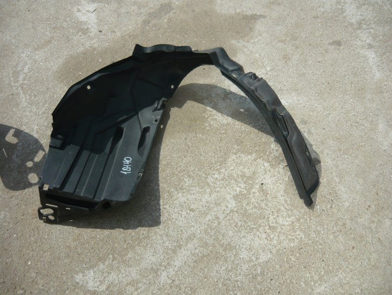 Подкрылок Honda Edix BE3 передний правый
