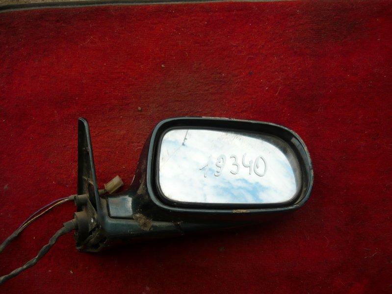Зеркало Honda Integra DA7 переднее правое