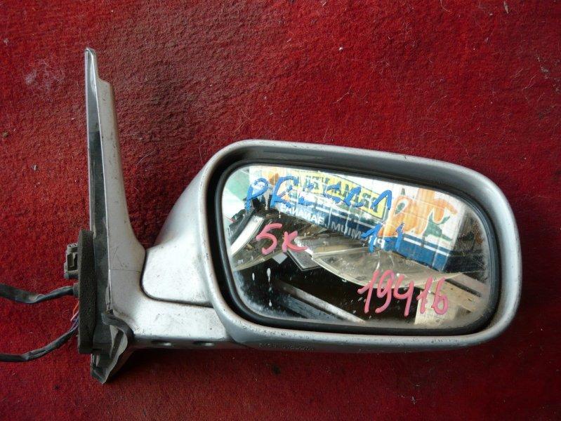 Зеркало Nissan Presea R11 переднее правое