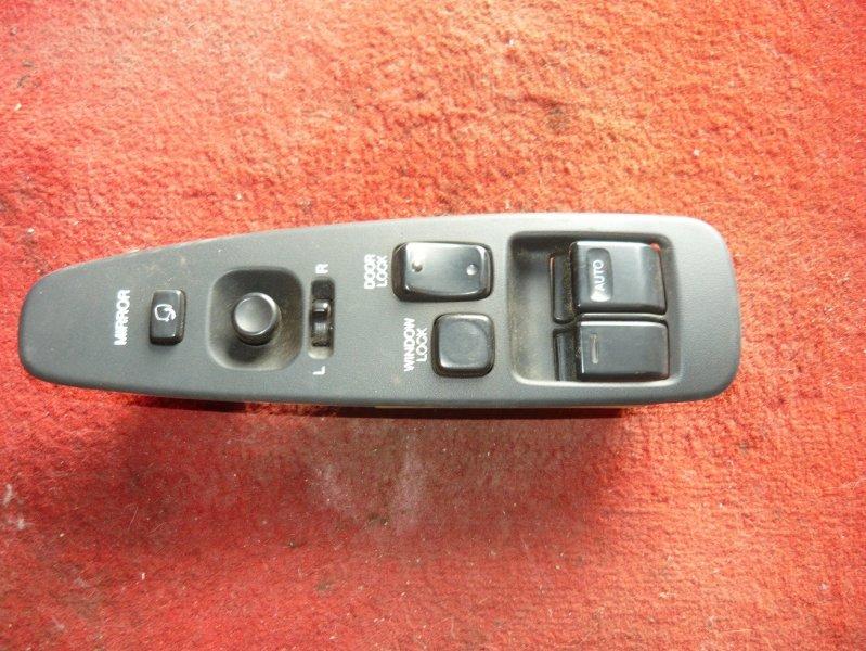 Пульт стеклоподъемника Toyota Soarer JZZ31 передний правый
