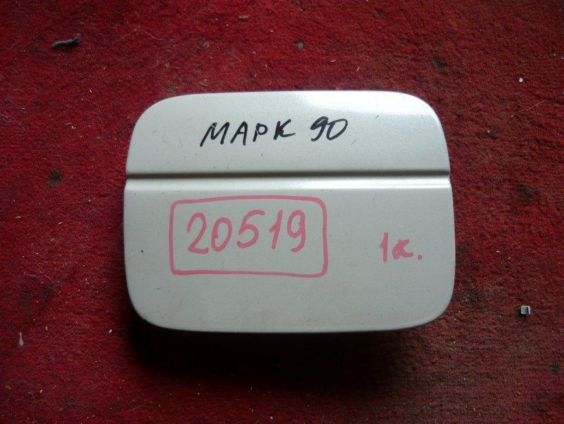Лючок бензобака Toyota Mark Ii GX90