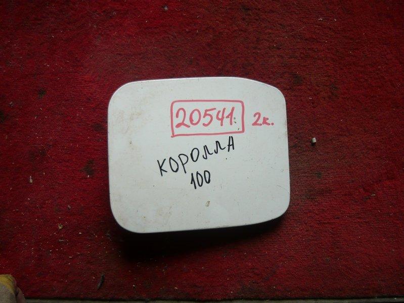 Лючок бензобака Toyota Corolla AE100