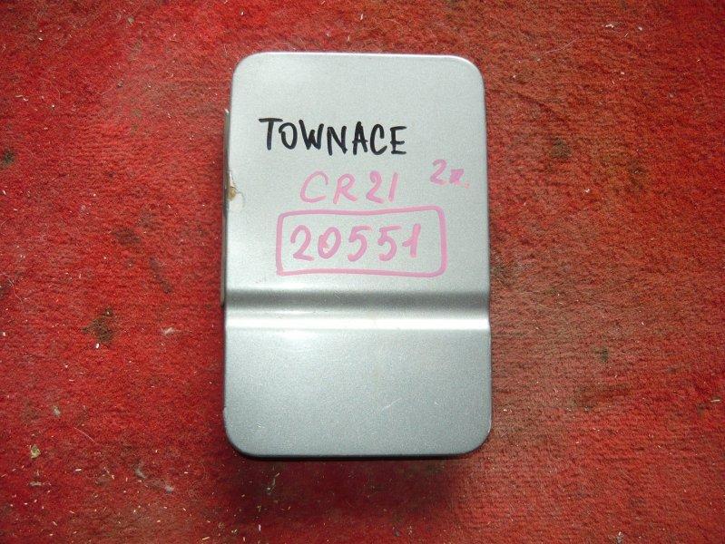 Лючок бензобака Toyota Town Ace CR21