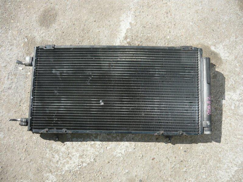 Радиатор кондиционера Subaru Lancaster BHE EZ30