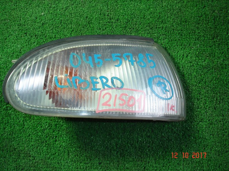 Габарит Mitsubishi Libero CB2W правый